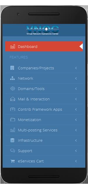 VNOC-General-Features